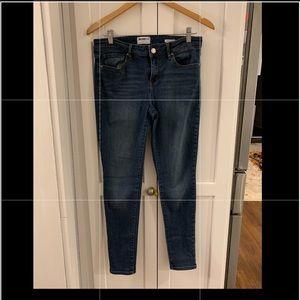 William Rast Perfect Skinny Jean